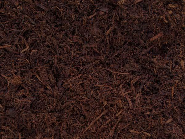 Shredded Hardwood Bark Mulch Stillwater Enterprises
